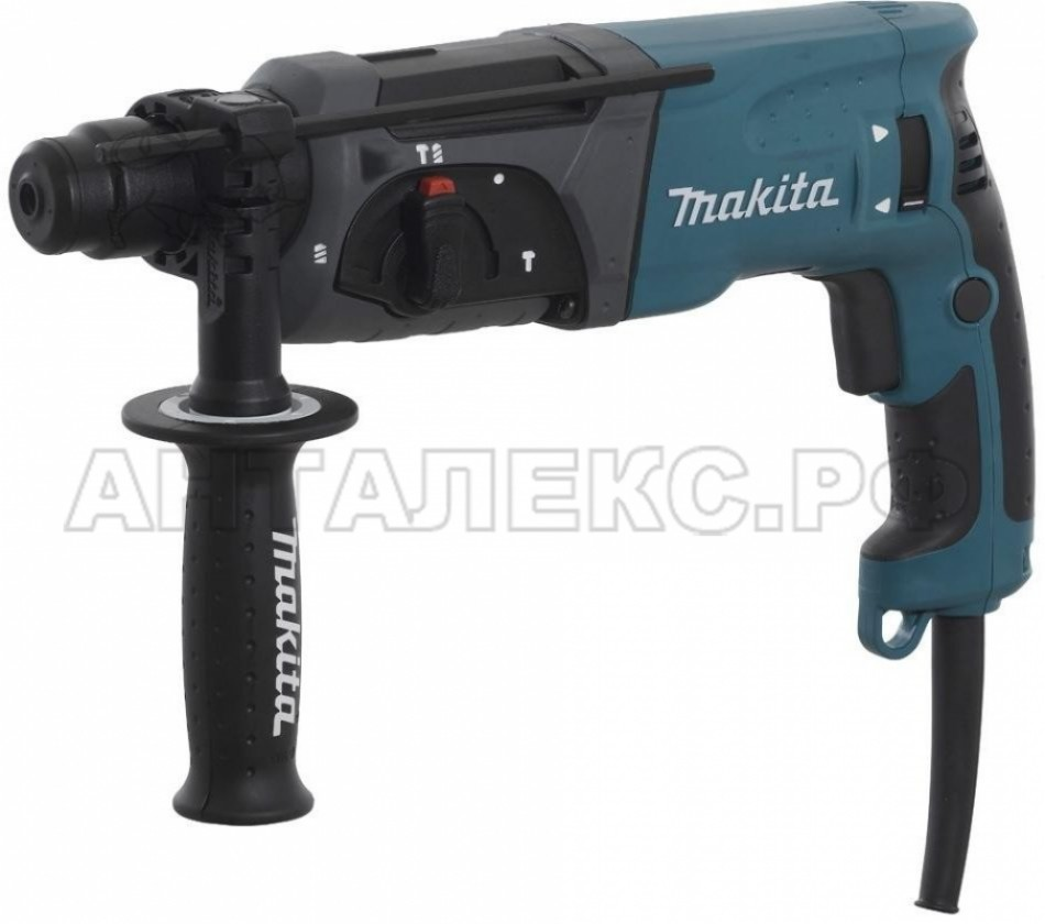 Перфоратор Makita HR 2470 SDS+ 780Вт 2,7Дж