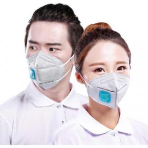 маска защитная медицинская от вирусов
